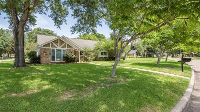 Houston Single Family Home For Sale: 11226 Mayfield Road