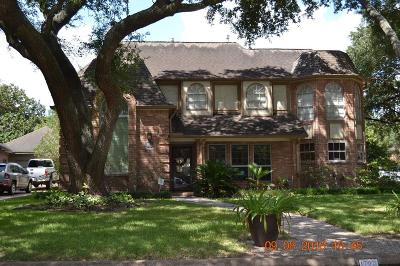 Katy Single Family Home For Sale: 1702 Wine Cedar Lane