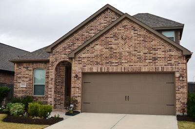 Cypress Single Family Home For Sale: 19926 Rojo Rock Lane