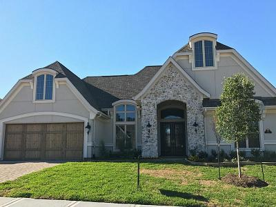 Conroe Single Family Home For Sale: 70 Oak Estates Drive