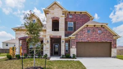 Conroe Single Family Home For Sale: 9980 South Whimbrel Circle