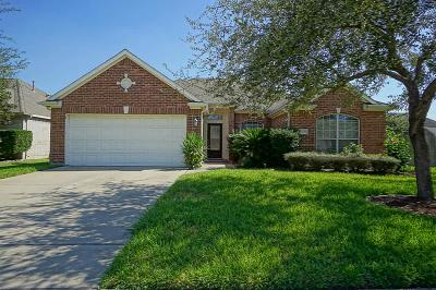 Pearland Rental For Rent: 2205 Crystal Reef Lane