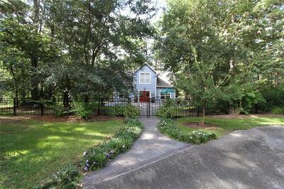 Magnolia Farm & Ranch For Sale: 25106 Fm 1488 Road