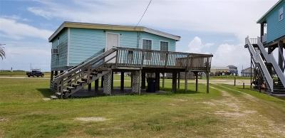 Surfside Beach Single Family Home For Sale: 110 Surf Drive