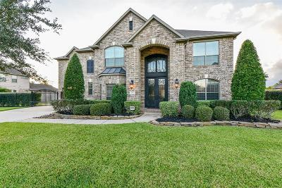 Cypress Single Family Home For Sale: 17807 Safe Haven Drive