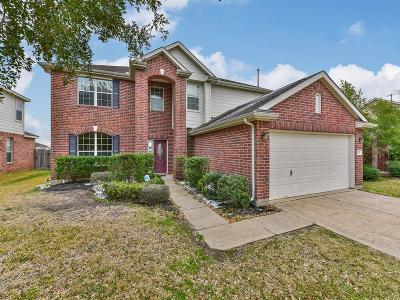 Katy Single Family Home For Sale: 2235 Enchanted Park Ln