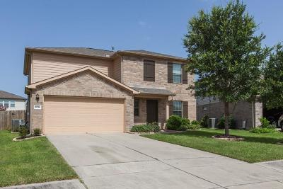 Fort Bend County Single Family Home For Sale: 8034 Clover Leaf Dr Drive