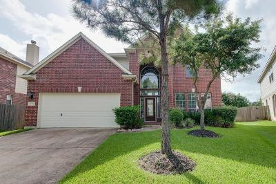 Katy Single Family Home For Sale: 6435 Virginia Fields Drive