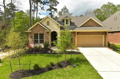 Single Family Home For Sale: 331 Red Petal Court
