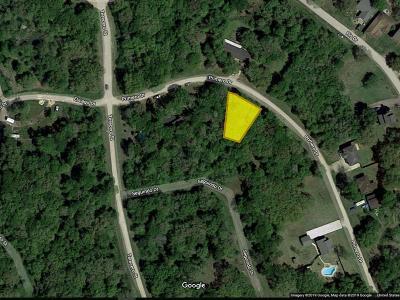 Brazoria Residential Lots & Land For Sale: Primero Drive