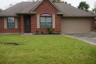 Santa Fe Single Family Home For Sale: 4603 Julia Lane