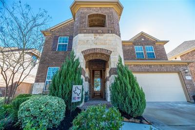 Cinco Ranch Single Family Home For Sale: 28651 Maple Red Drive