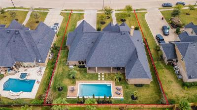Katy Single Family Home For Sale: 28606 N Firethorne