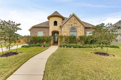 League City TX Single Family Home For Sale: $369,990