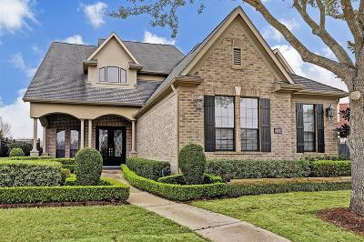 Houston Single Family Home For Sale: 12003 Legend Manor