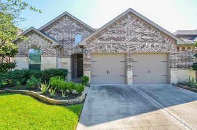 Richmond Single Family Home For Sale: 10215 Bellago Lane