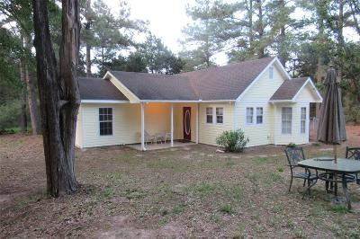 New Ulm Single Family Home For Sale: 1925 Weishuhn Road