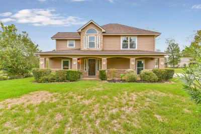 Montgomery Single Family Home For Sale: 9195 Grand Lake Estates Drive