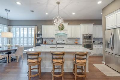 Katy Single Family Home For Sale: 4302 Westwind Garden Pass Court