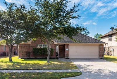 Single Family Home For Sale: 5304 Balmorhea Drive