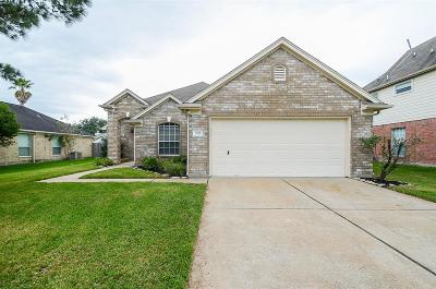 Katy Single Family Home For Sale: 3135 Silver Cedar Trail