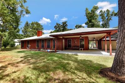 Single Family Home For Sale: 34010 Running Wood Court