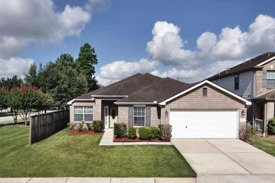 Humble Single Family Home For Sale: 21203 Linden Hills Lane