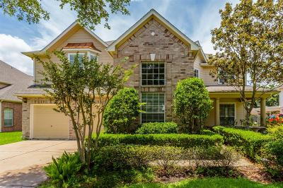 Sugar Land Single Family Home For Sale: 14110 Laurelstone Court