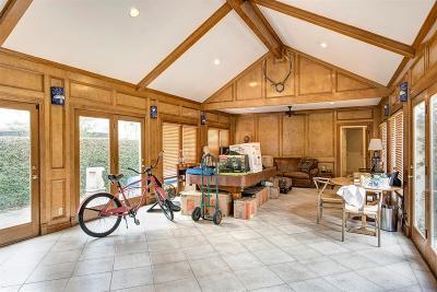 Houston Single Family Home For Sale: 3437 Ella Lee Lane