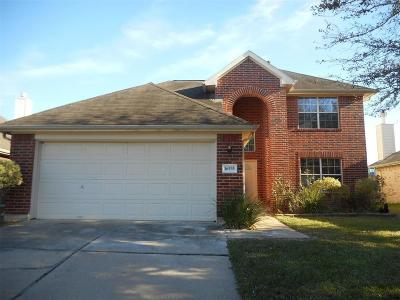Houston Single Family Home For Sale: 16535 Great Oaks Glen Drive
