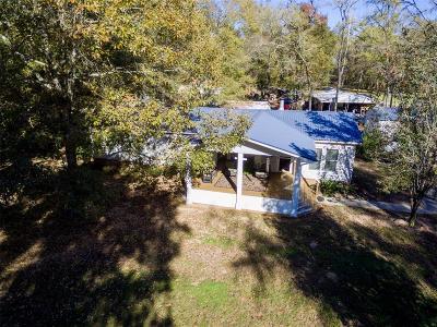 Montgomery Farm & Ranch For Sale: W Fm 1097 Road