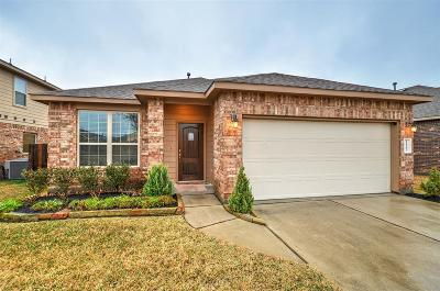 Porter Single Family Home For Sale: 21507 Cotton Valley Lane