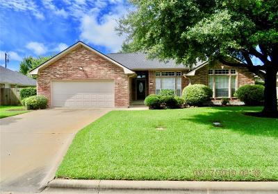 Washington County Single Family Home For Sale: 1600 Allison Street