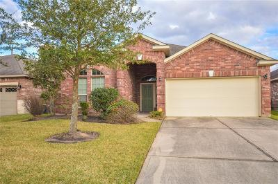 Tomball, Tomball North Rental For Rent: 25602 Marmite Drive