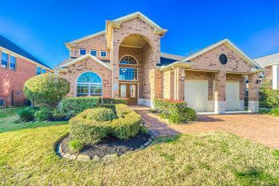 Cypress Single Family Home For Sale: 17827 Circular Quay Lane