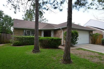 Sugar Land Single Family Home For Sale: 4418 Ranger Run