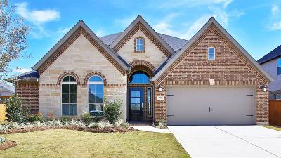 Katy Single Family Home For Sale: 2426 Elmwood Trail