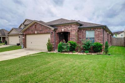 Cypress Single Family Home For Sale: 20515 Moonrise River Lane