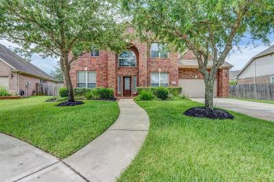 Riverstone Single Family Home For Sale: 5211 Emerald Trace Court