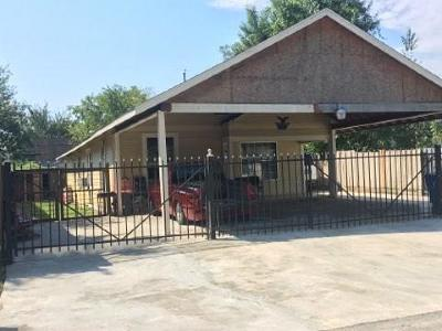 Houston Single Family Home For Sale: 2506 Warwick Road