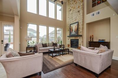 Richmond Single Family Home For Sale: 23618 Rivoli Drive