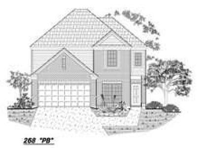 Fresno Single Family Home For Sale: 2606 Oakleaf Ash Lane