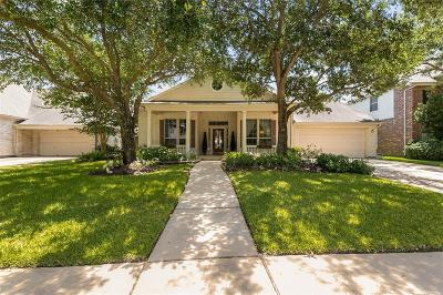 Katy Single Family Home For Sale: 22935 Emily Trace Lane