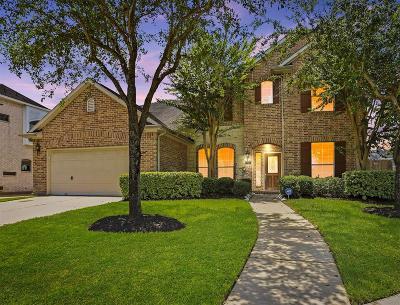 Single Family Home For Sale: 6715 Varick Court