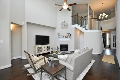 Katy Single Family Home For Sale: 29518 Barker Meadow Lane
