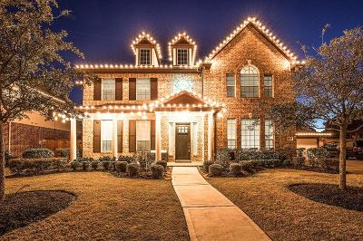 Cypress Single Family Home For Sale: 19507 Hope Springs Drive
