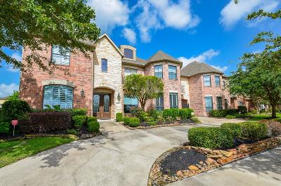 Katy Single Family Home For Sale: 5722 Hazel Alder Way