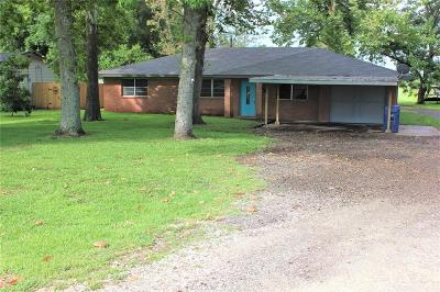 Sweeny Single Family Home For Sale: 9720 Fm 524 Road