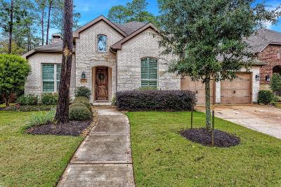 Humble Single Family Home For Sale: 17411 Mount Riga Drive