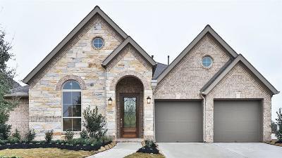 Richmond Single Family Home For Sale: 1327 Wild Geranium Drive